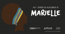 Ato-Repúdio ao assassinato de Marielle Franco